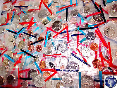US ~UNCIRCULATED~ Rare Old Mint Coin Mixed Lot Collection **INVEST **!!!
