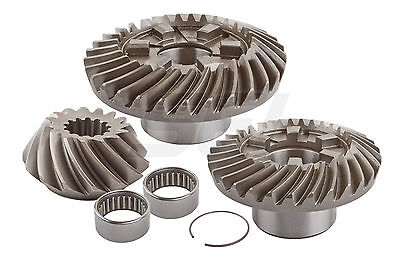 Complete Replacement Gear Set Yamaha 76 Degree V6 Counter Rotation (14/28 tooth)