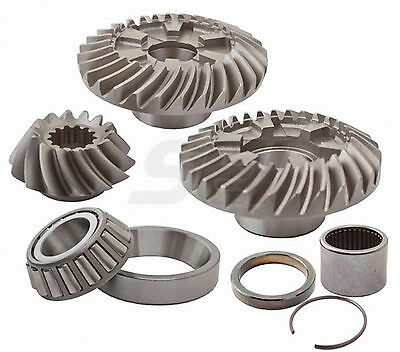 Complete Gear Set Mercury and Mariner Outboard 1.87 (15/28 tooth) Std Rotation