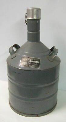 SUPERIOR Air Products SUPAIRCO Container 101376 For Nitrogen Hydrogen Helium