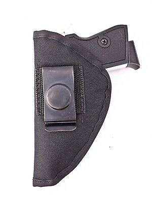 MADE IN USA 40 45Nylon Small of Back SOB IWB Conceal Holster FNH FNX 9