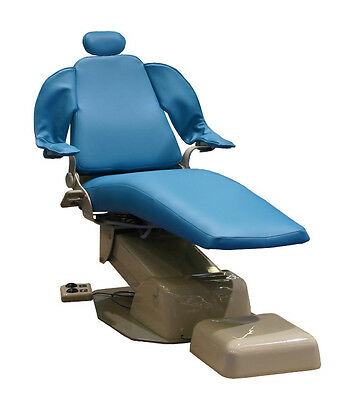 Westar 2001 Dental Electromechanical Patient Exam Chair w/ Sling Upholstery