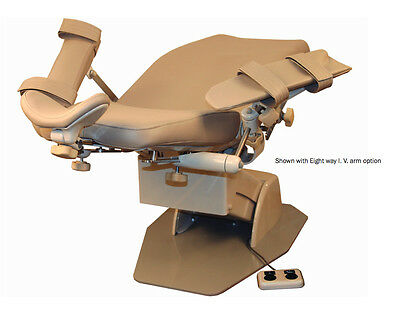 Westar OS III Dental Oral Surgery Patient Surgical Exam Chair