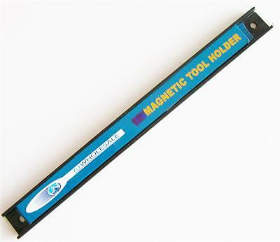 """12"""" MAGNETIC TOOL HOLDER BAR ~ Workshop - Home ** Free Shipping **"""