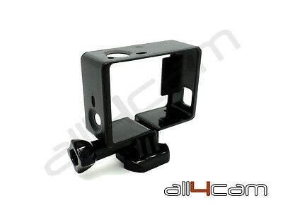 Standard Frame Mount for GoPro Hero 3+ Camera Case Housing Accessories