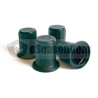 4x HANNA HI 731325 Cuvette Cap #72 - for glass sample cell cuvet