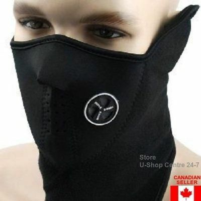Outdoor Face Mask* Winter Weather Warm Protector Snow Mobile Boarding Ski Hiking