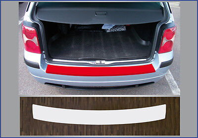 clear protective foil bumper transparent VW Passat 3B 3BG Variation, Year 00-05