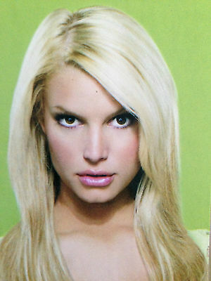 "Jessica Simpson Hairdo & Ken Paves  22""  Straight Hair Extencion"