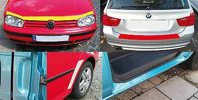 Paint Protection Film Transparent Universal For All Vehicles