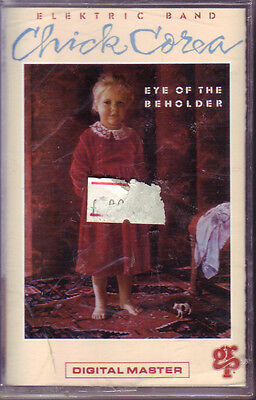 Chick Corea Elektric Band, The – Eye Of The Beholder