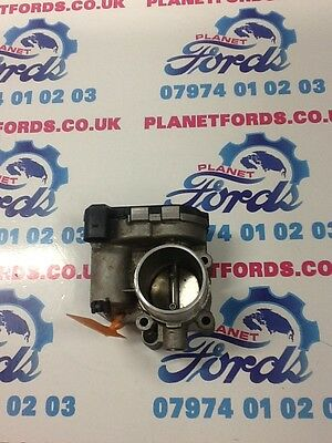 FORD FIESTA MK6 / MK7 1.25 PETROL THROTTLE BODY