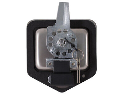 Buyers Products L8835, Triple Point Folding T-Handle Latch (L883501, L882502)