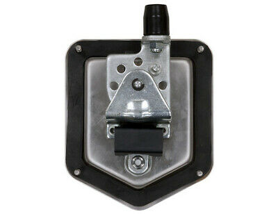 Buyers Products L8816R, 3 Point T-Handle Latch w/Blind Studs and Roller