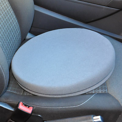 Swivel Seat Cushion Rotating Home Office Car Revolving Mobility Disability Aid