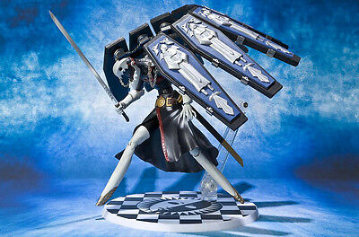 Persona 3 Thanatos D-Arts Action Figure Anime Licensed NEW