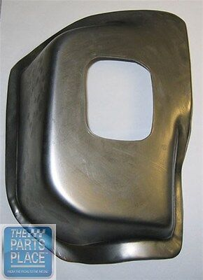 68-72 GTO / LeMans & 66-67 W/ No Console 4 Speed Sheet Metal Floor Shift Hump