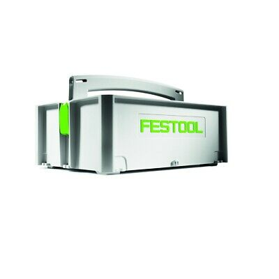Festool SYS-TB-1 Systainer Outil Tote 396 X 296 mm
