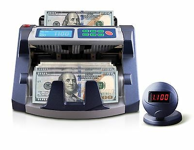 AccuBanker AB1100Plus Basic Commercial Digital Bill Counter