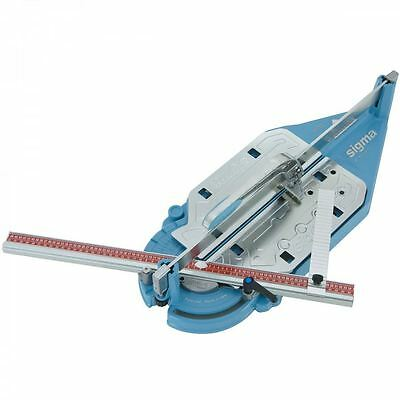Sigma 3B4M MAX Professional Tile Cutter 62.5cm NEW 2016 MODEL