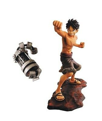 One Piece 6'' Luffy Manhood DXF Prize Figure Anime Licensed NEW