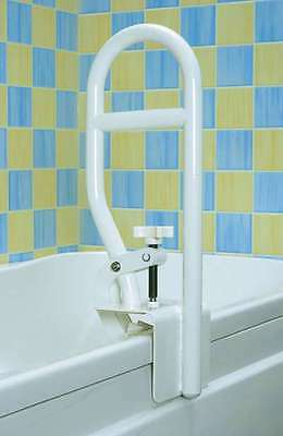Bath Grab Bar, Bath Safety Rail, Bathroom Safety Disability And Mobility Aids