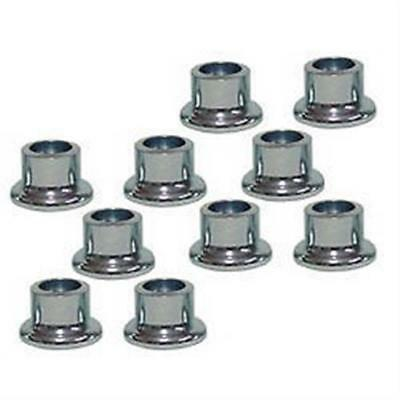 "Tapered Rod End Reducers/Spacers 3/4"" ID x 3/4"" IMCA Heims Misalignment 10-PACK"