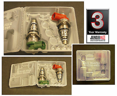 Nissan X-Trail 2.2 dCi (01-03)  - Denso Fuel Pump Suction Control Valve Kit  SCV