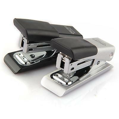 Mini Desk Stapler Business Office Home School Study Cute