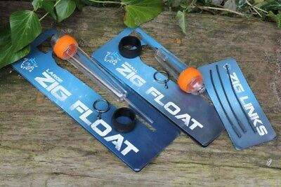 Nash NEW Carp Fishing Zig Float