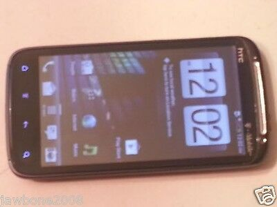 UNLOCKED   HTC Sensation 4G   SMARTPHONE MINT  CONDITION