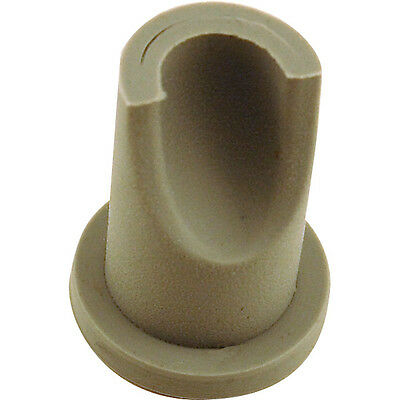 Replacement Rubber Check Valve for US Sankey Coupler - Kegerator & Draft Beer