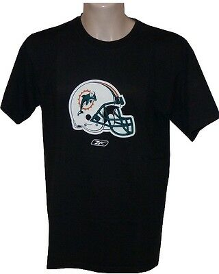 T-shirt nfl Foot US américain Miami DOLPHINS Taille M