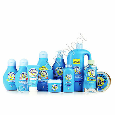 PENATEN Real Baby Care Selection - Original  from Germany - Free Shipping