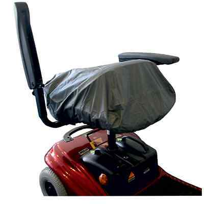 Mobility Scooter Seat And Head Rest Cover - Scooter Accessories - Disability Aid