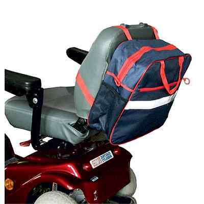 Mobility Scooter Shopping Bag  - Mobility Scooter Storage Bag - Disability Aids