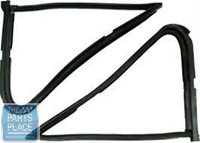 1961-66 Ford F Series Vent Window Seal Kit KF4906-2 Pieces