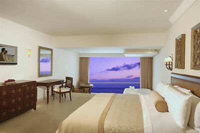 MOON PALACE RESORT, CONCIERGE ROOM UPGRADE, FREE UNLIMITED GOLF INCLUDED!