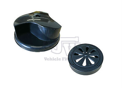 Rotary Wind Driven Van Roof Vent For Vans, Trucks, Horseboxes, Motor Homes