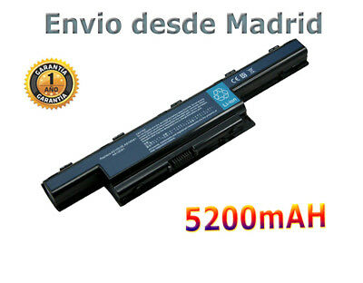 Batería para 10.8V Acer AS10D31 AS10D41 AS10D51 AS10D61 AS10D71 AS10D81 AS10D56