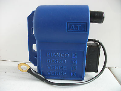 New Fantic Trials  Electronic Ignition Ht Coil Cdi Unit 125 241 243 301 303