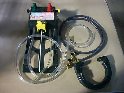 EnvirOx Blend Buddy 8-252 Wall Mounted Chemical Dispensing System