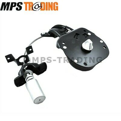 Range Rover Sport 2005-13 Updated Version Spare Wheel Winch Mechanism - Lr024145