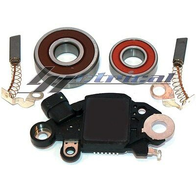 100% New Alternator Repair Kit For Chevy Chevrolet Gm Gmc Cady Cadillac Truck Hd