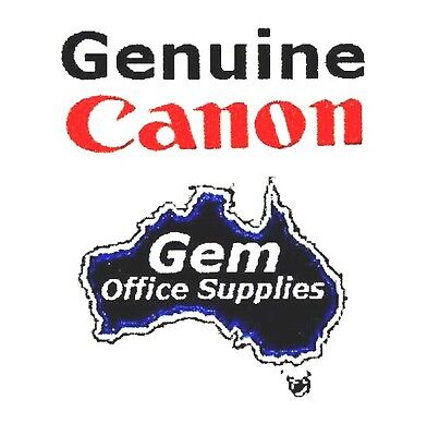 2 x GENUINE CANON PG-512 BLACK INK CARTRIDGES - Original Canon (See also CL-513)