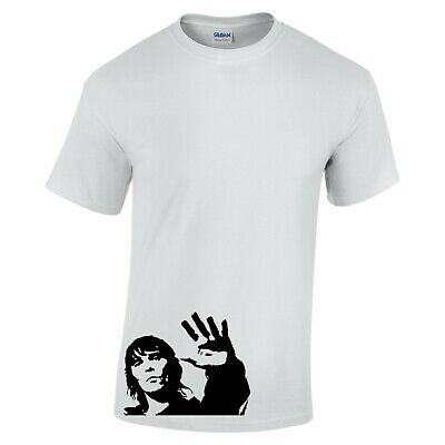 Water Pistol Boutique Kids Boy Girl THE STONE ROSES PAST WAS YOURS Black T-shirt