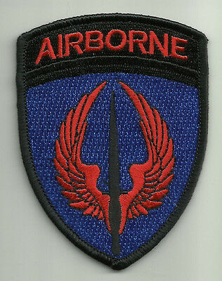 US ARMY 160th SOAR 101st Airborne Div NIGHT STALKER Spec Ops Military Patch