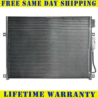 3247 New Ac A/c Condenser For Jeep Grd Cherokee Commander 3.0 3.7 4.7 5.7 6.1