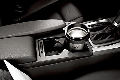 Genuine Mercedes Benz Cup holder W207 E Class Coupe Cabrio cupholder