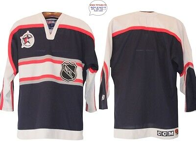 Maillot jersey de hockey sur glace NHL ALL STARS Taille S